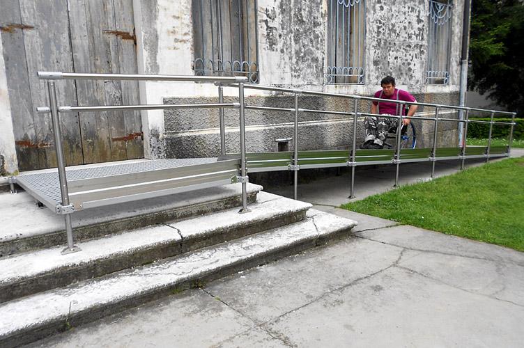 detrazione barriere architettoniche