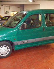 Berlingo 2004 pianale ribassato